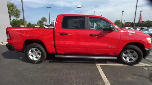 2019 Ram 1500 Crew Cab 4x2,  Pickup #K0032 - photo 9