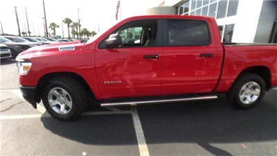 2019 Ram 1500 Crew Cab 4x2,  Pickup #K0032 - photo 6