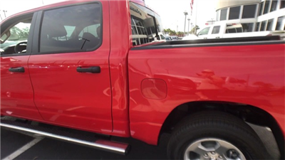 2019 Ram 1500 Crew Cab 4x2,  Pickup #K0032 - photo 7