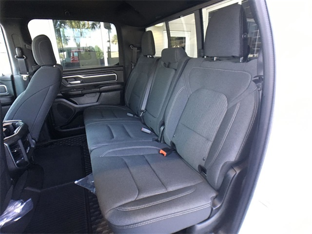 2019 Ram 1500 Crew Cab 4x4,  Pickup #K0034 - photo 2