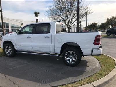2019 Ram 1500 Crew Cab 4x4,  Pickup #K0034 - photo 5