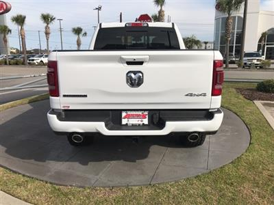 2019 Ram 1500 Crew Cab 4x4,  Pickup #K0034 - photo 6