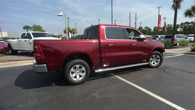 2019 Ram 1500 Crew Cab 4x2,  Pickup #K0040 - photo 8