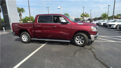2019 Ram 1500 Crew Cab 4x2,  Pickup #K0040 - photo 9