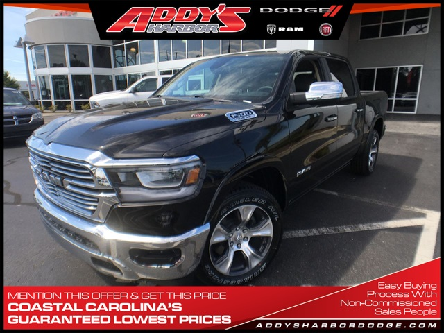 2019 Ram 1500 Crew Cab 4x2,  Pickup #K0041 - photo 1