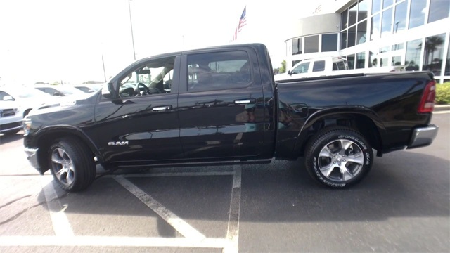 2019 Ram 1500 Crew Cab 4x2,  Pickup #K0041 - photo 7