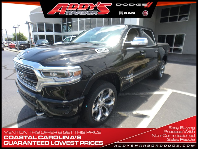 2019 Ram 1500 Crew Cab 4x4,  Pickup #K0048 - photo 1