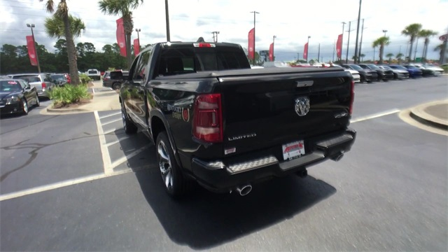 2019 Ram 1500 Crew Cab 4x4,  Pickup #K0048 - photo 2