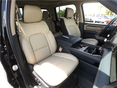 2019 Ram 1500 Crew Cab 4x4,  Pickup #K0048 - photo 22