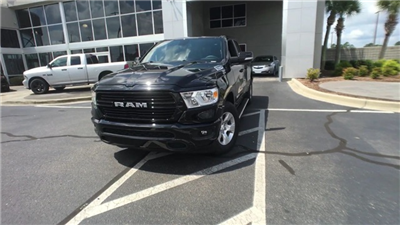 2019 Ram 1500 Quad Cab 4x2,  Pickup #K0052 - photo 4