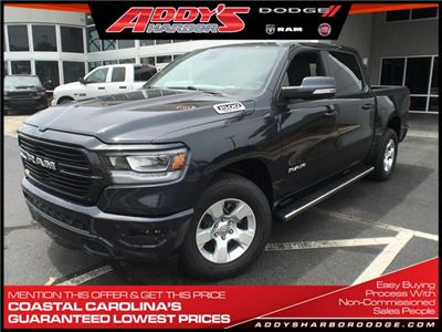 2019 Ram 1500 Crew Cab 4x2,  Pickup #K0053 - photo 1