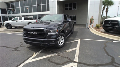 2019 Ram 1500 Crew Cab 4x2,  Pickup #K0053 - photo 4