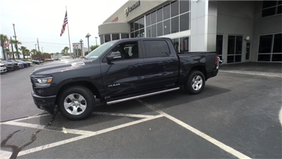 2019 Ram 1500 Crew Cab 4x2,  Pickup #K0053 - photo 5