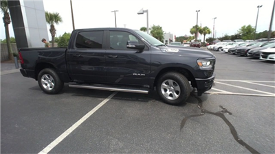 2019 Ram 1500 Crew Cab 4x2,  Pickup #K0053 - photo 9