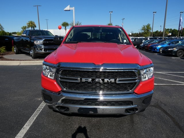 2019 Ram 1500 Crew Cab 4x4,  Pickup #K0054 - photo 10