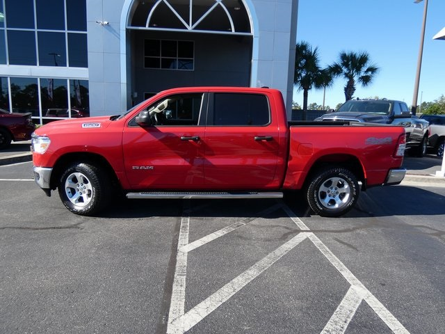 2019 Ram 1500 Crew Cab 4x4,  Pickup #K0054 - photo 3