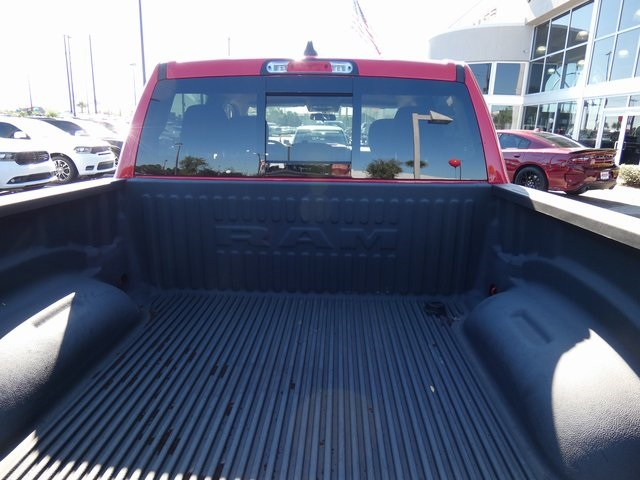 2019 Ram 1500 Crew Cab 4x4,  Pickup #K0054 - photo 6