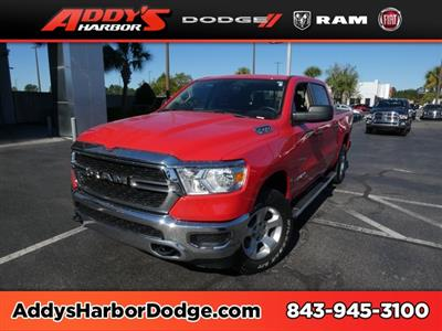 2019 Ram 1500 Crew Cab 4x4,  Pickup #K0054 - photo 1