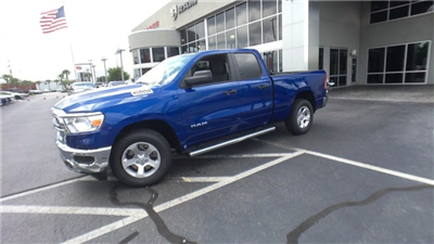 2019 Ram 1500 Quad Cab 4x2,  Pickup #K0060 - photo 5