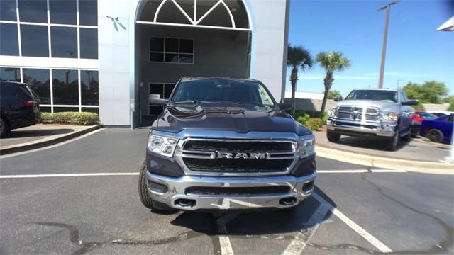2019 Ram 1500 Crew Cab 4x4,  Pickup #K0072 - photo 6