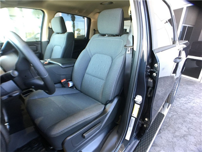 2019 Ram 1500 Crew Cab 4x4,  Pickup #K0072 - photo 14