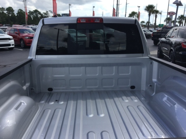 2019 Ram 1500 Quad Cab 4x2,  Pickup #K0093 - photo 16