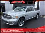 2019 Ram 1500 Quad Cab 4x2,  Pickup #K0093 - photo 1
