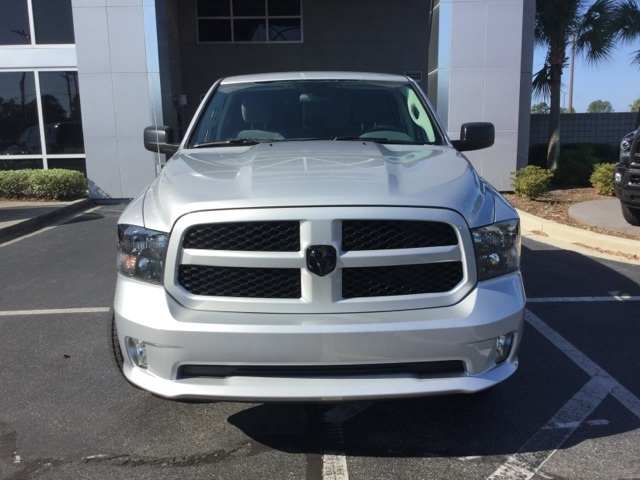 2019 Ram 1500 Crew Cab 4x4,  Pickup #K0102 - photo 5