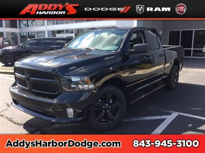 2019 Ram 1500 Quad Cab 4x4,  Pickup #K0108 - photo 1