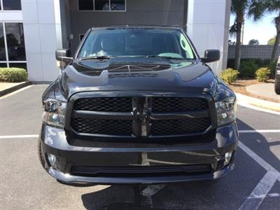 2019 Ram 1500 Quad Cab 4x4,  Pickup #K0108 - photo 5