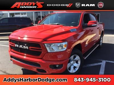 2019 Ram 1500 Crew Cab 4x2,  Pickup #K0119 - photo 1