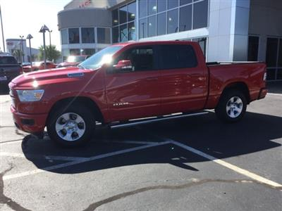 2019 Ram 1500 Crew Cab 4x2,  Pickup #K0119 - photo 3