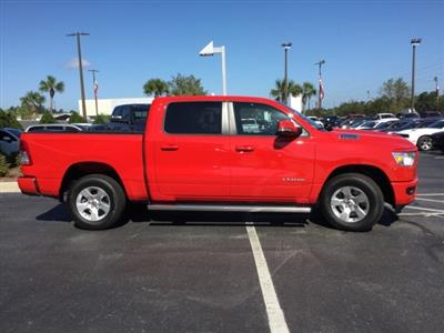 2019 Ram 1500 Crew Cab 4x2,  Pickup #K0119 - photo 4