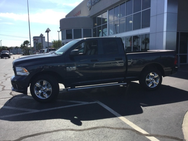 2019 Ram 1500 Quad Cab 4x2,  Pickup #K0151 - photo 3