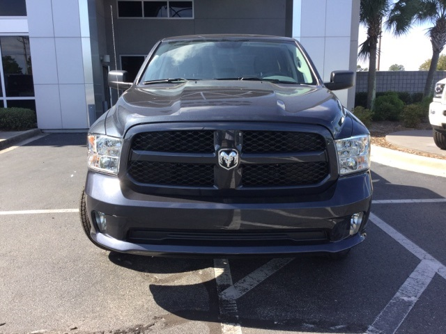 2019 Ram 1500 Quad Cab 4x2,  Pickup #K0151 - photo 5
