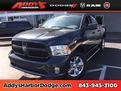 2019 Ram 1500 Quad Cab 4x2,  Pickup #K0151 - photo 1