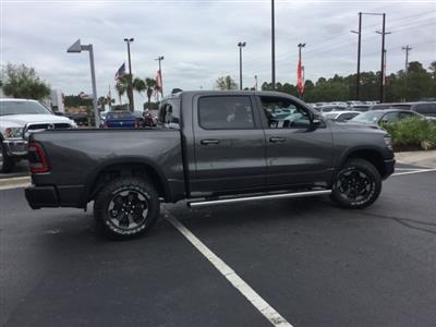 2019 Ram 1500 Crew Cab 4x4,  Pickup #K0162 - photo 4