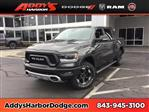 2019 Ram 1500 Crew Cab 4x4,  Pickup #K0162 - photo 1