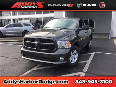 2019 Ram 1500 Regular Cab 4x2,  Pickup #K0177 - photo 1