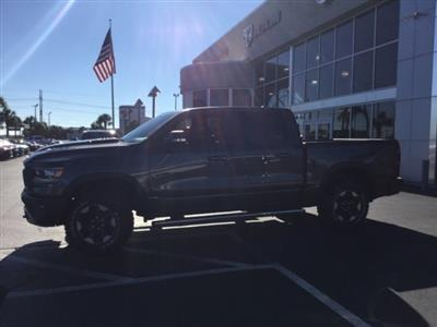 2019 Ram 1500 Crew Cab 4x4,  Pickup #K0183 - photo 3