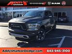 2019 Ram 1500 Crew Cab 4x4,  Pickup #K0183 - photo 1