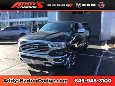 2019 Ram 1500 Crew Cab 4x4,  Pickup #K0188 - photo 1