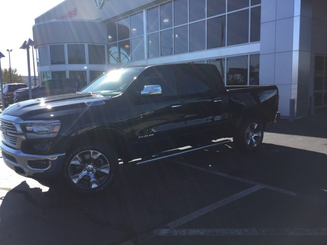 2019 Ram 1500 Crew Cab 4x4,  Pickup #K0228 - photo 3