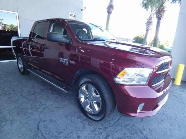 2019 Ram 1500 Crew Cab 4x4,  Pickup #K0241 - photo 8