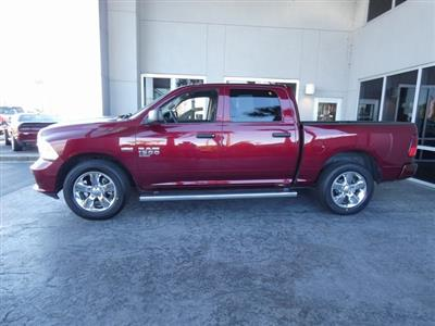 2019 Ram 1500 Crew Cab 4x4,  Pickup #K0241 - photo 2