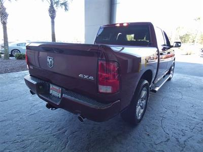 2019 Ram 1500 Crew Cab 4x4,  Pickup #K0241 - photo 6