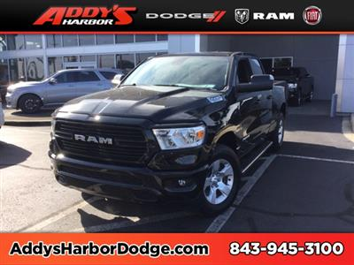 2019 Ram 1500 Quad Cab 4x4,  Pickup #K0306 - photo 1