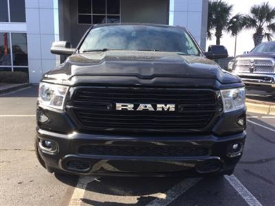 2019 Ram 1500 Quad Cab 4x4,  Pickup #K0306 - photo 5