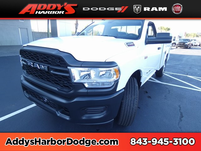 2020 Ram 2500 Regular Cab 4x2, Cab Chassis #L0532 - photo 1