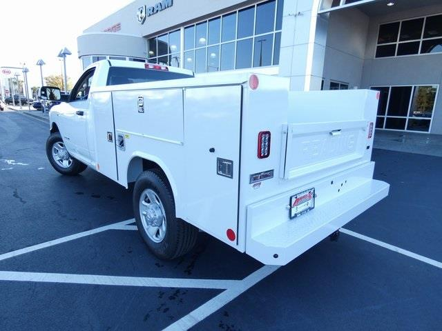 2020 Ram 2500 Regular Cab 4x2, Reading Service Body #L0532 - photo 1
